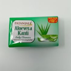 ALOEVERA KANTI SOAP NEW