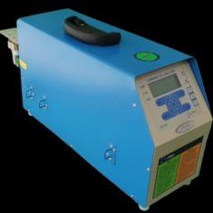 ECM1601 Combined Gas Analyzer & Smoke Meter