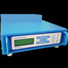 EPM1602 Gas Analyzer
