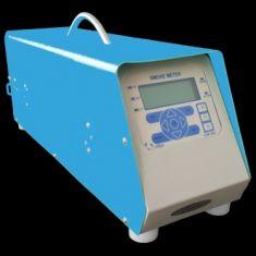 EDM1602 Smoke Meter