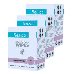 Makeup Remover Beauty Care Wipes