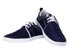 CASUAL SHOES UPPER GENUINE STRONG TEXTILE & FABRIC