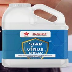 STAR SHIELD SANITIZER