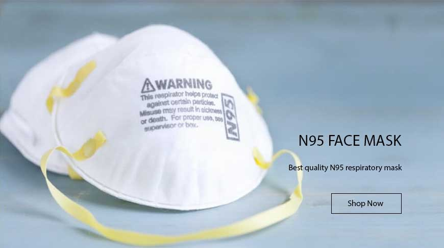Why Non Woven Fabric Masks are a Must in This Crucial Time?